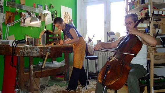 Celloakademie
